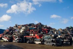 קנייה של מכוניות למוסך פירוק מכוניות